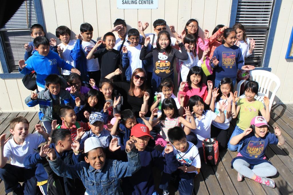 Ms Thormahlen's Crabby Kids
