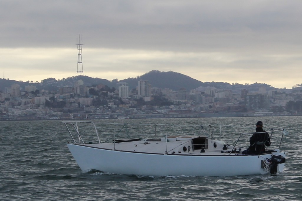 Boat A by Sutro cr