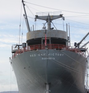 SS Red Oak Victory cr