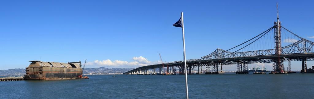 DryDock on Pier 1