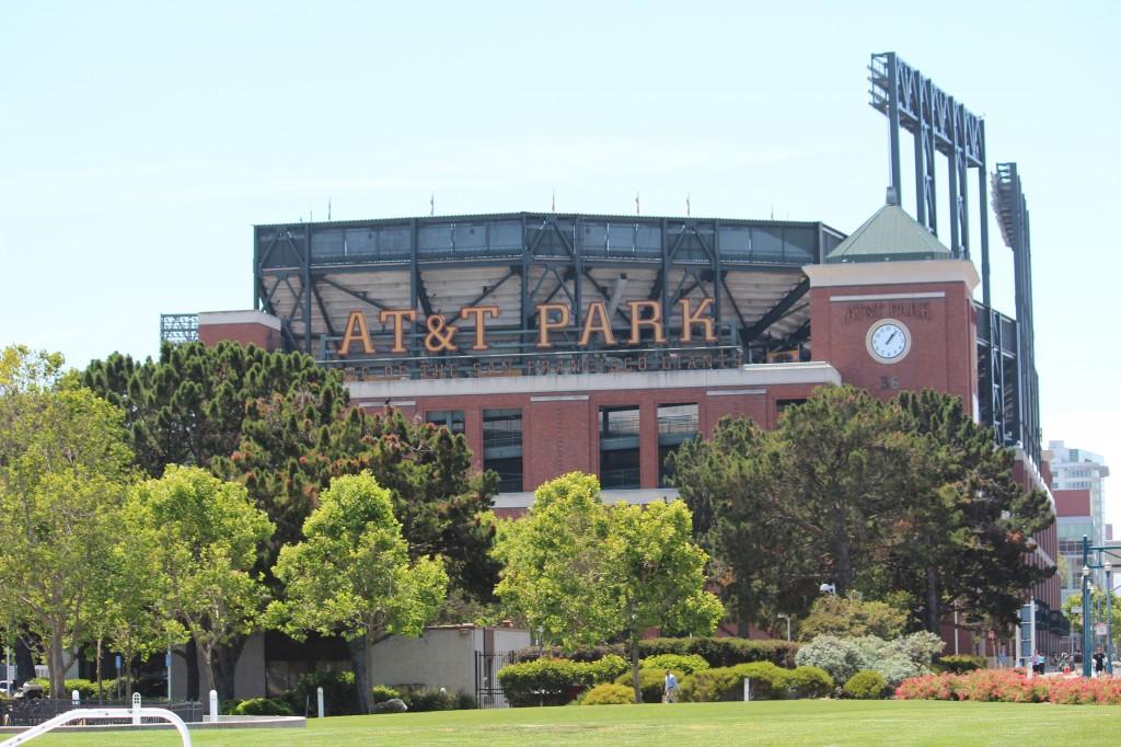 ATT Park