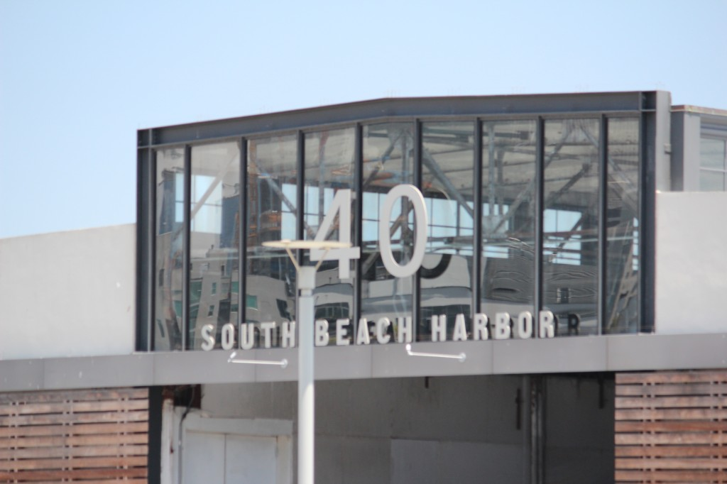 Pier 40