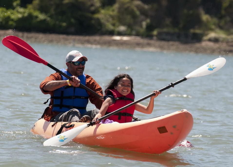 kayaker 6