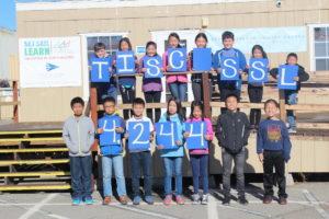 2-John Yehall Chin Elementary School Marks 4,244 SSL Students at TISC